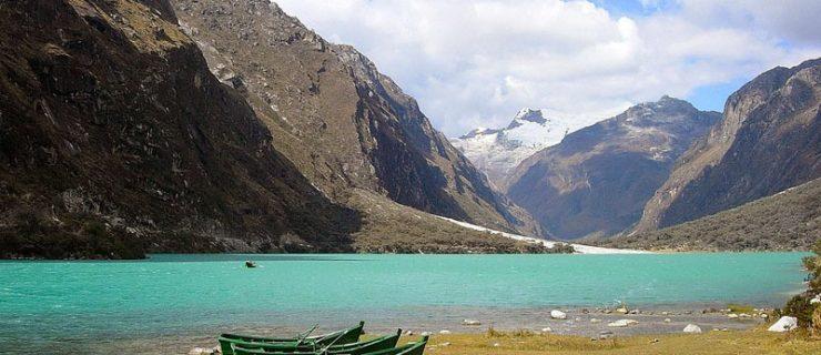 large_llanganuco_lake